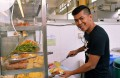 LionsXII striker opens nasi padang stall in Woodlands