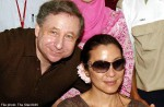 Michelle Yeoh and husband stranded in Nepal after deadly quake