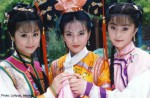17 years since 'Princess Pearl' drama: Are Fan Bingbing, Ruby Lin and Vicki Zhao still friends?
