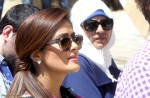 Salma Hayek explores Lebanese roots with film of The Prophet