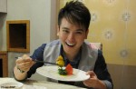 Celebrity chow with Nick Shen