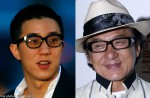 Jackie Chan apologises after son's cannabis bust
