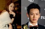 Elva Hsiao breaks her silence on ex-BF Kai Ko's drug arrest