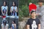 Ice Bucket Challenge drenching Korea
