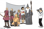 How I survived The Hobbit marathon