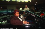 Rap mogul 'Suge' Knight reportedly involved in deadly hit-and-run