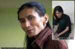 Slam vocalist Zamani escapes slammer, fined $2,000 for drug possession