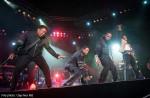 The Jacksons thrill fans at Petronas Malaysia Gala