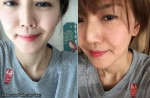 Singer Stefanie Sun says sorry for over-editing selfie