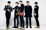 Korean pop band Bigbang back with new single after 3 years