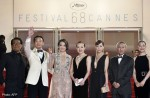 Taiwan celebrates Hou's best director award at Cannes