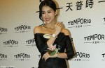 Myolie Wu: I won't mind trying speed dating