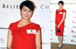 No confinement nanny for Gigi Leung