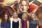'Hunger Games' tops US box office with $160 million opening