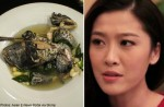 Find out how Niki Chow reacted after she was forced to eat this disgusting dish