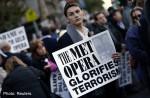 Met defies protests to stage 'Klinghoffer' opera