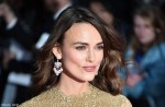 Keira Knightley to make Broadway debut in 2015