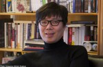 South Korean novelist probes into modern Korean society in new essay