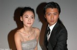 Cecilia Cheung reportedly crying for her sons after Nicholas Tse got back together with Faye Wong