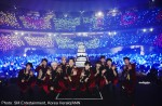 Super Junior hits 100-concert milestone