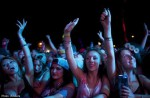 Dozens arrested at Made in America music festival in Los Angeles