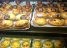 Prima Deli's Salted Yolk Lava Cheese Tarts sold out in one hour