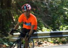 Last ride to Batu Ferringhi for cyclist in accident