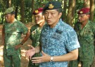 SAF chief to retire, entry into politics speculated