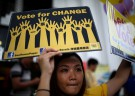 What you need to know about the Bersih movement