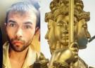 Mystery man in Bangkok bomb probe 'never said a word'
