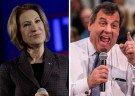 Republicans Christie, Fiorina pull out of White House race