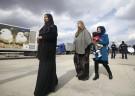 Death toll in Syrian civil war is 470,000