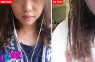 Woman pays $220 at Toa Payoh salon, but ends up with 'crispy' hair
