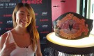 MMA fighter Angela Lee honoured to be in ONE's main event