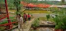 Pulau Ubin 'far from a dying town'