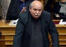 Greek lawmakers elect new speaker ahead of key debate