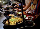 Tips for conquering a buffet