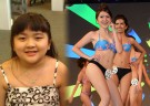 Beauty pageant contestant gets bullied for her height