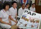 Shanmugam: WP not being upfront on Town Council issue