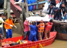 Capsized migrant boat: Passengers paid $234 for trip