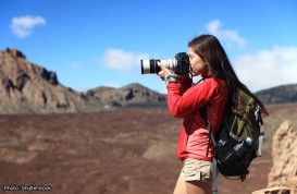 Top tips for travel photographers