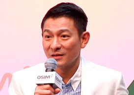 Daughter comes before money for Andy Lau