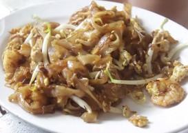 Penang food court slashes prices despite sliding ringgit