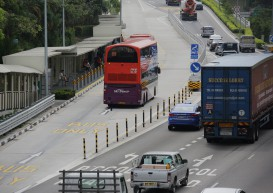 Smoother drive home on TPE soon