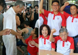 With one day to Nomination Day, party line-ups almost complete