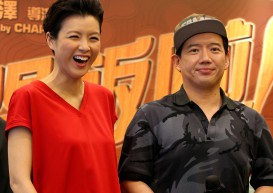 3 kids in 3 years: Actress Aimee Chan teased about her 44-year-old hubby's virility