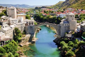 Bosnia: History, post-war, culture and more