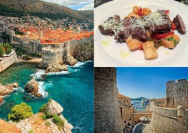 Croatia: The magic that enticed Game Of Thrones