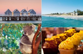 7 Perth-fect things to do around Western Australia