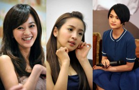 Asian actresses who have adorable 'baby faces'